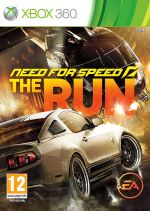 Hra pre Xbox 360 Need For Speed: The Run