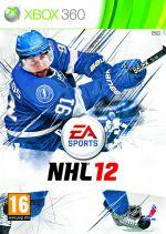 Hra pro Xbox 360 NHL 12 CZ