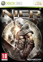 Hra pro Xbox 360 NieR