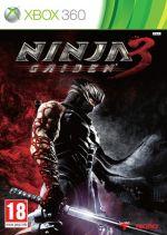 Hra pro Xbox 360 Ninja Gaiden III