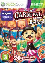 Hra pre Xbox 360 Carnival Games: In Action