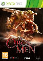 Hra pre Xbox 360 Of Orcs and Men