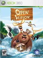 Hra pre Xbox 360 Open Season