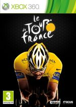 Hra pre Xbox 360 Tour de France 2013