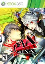 Hra pre Xbox 360 Persona 4 Arena