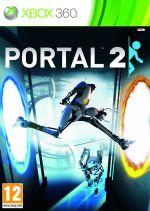 Hra pre Xbox 360 Portal 2