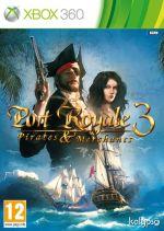 Hra pre Xbox 360 Port Royale 3: Pirates & Merchants
