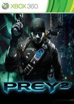 Hra pre Xbox 360 Prey 2