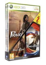 Hra pre Xbox 360 Prince of Persia 4 + 5