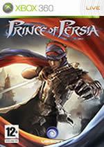 Hra pre Xbox 360 Prince of Persia