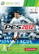 Hra pre Xbox 360 Pro Evolution Soccer 2012