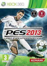 Hra pre Xbox 360 Pro Evolution Soccer 2013