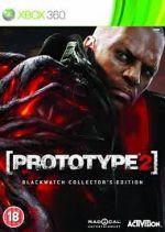 Hra pre Xbox 360 Prototype 2 (Blackwatch Collectors Edition)