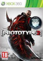 Hra pre Xbox 360 Prototype 2 (Radnet Edition)