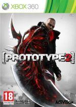 Hra pre Xbox 360 Prototype 2