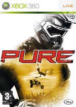 Hra pre Xbox 360 Pure