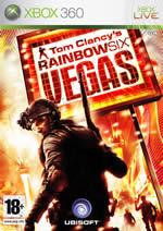 Hra pro Xbox 360 Rainbow Six: Vegas