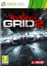 Hra pre Xbox 360 GRID 2 dupl
