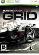 Hra pre Xbox 360 Race Driver: GRID dupl
