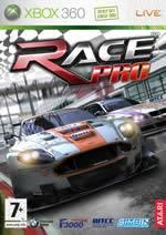 Hra pre Xbox 360 Race Pro