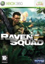 Hra pre Xbox 360 Raven Squad: Operation Hidden Dagger
