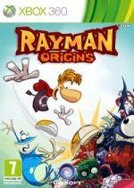 Hra pre Xbox 360 Rayman Origins