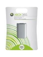Příslušenství pro XBOX 360 XBOX 360 Rechargeable Battery Pack (bílá)
