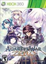 Hra pre Xbox 360 Record of Agarest War Zero