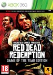 Hra pre Xbox 360 Red Dead Redemption (Game of the Year)