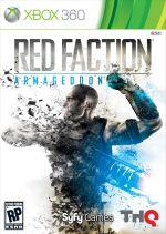 Hra pre Xbox 360 Red Faction: Armageddon