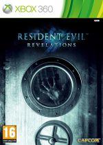 Hra pre Xbox 360 Resident Evil: Revelations