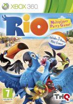 Hra pre Xbox 360 Rio