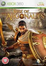 Hra pre Xbox 360 Rise of the Argonauts
