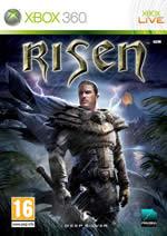 Hra pre Xbox 360 Risen