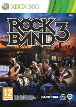 Hra pre Xbox 360 Rock Band 3