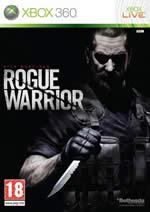 Hra pre Xbox 360 Rogue Warrior [bez pečati]