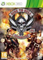 Hra pre Xbox 360 Ride to Hell: Retribution