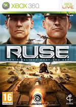 Hra pre Xbox 360 R.U.S.E.