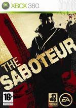 Hra pre Xbox 360 The Saboteur