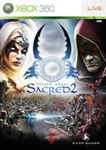 Hra pre Xbox 360 Sacred 2: Fallen Angel