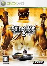 Hra pre Xbox 360 Saints Row 2 CZ