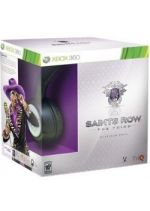 Hra pre Xbox 360 Saints Row: The Third (Collectors Edition)