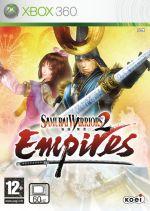 Hra pre Xbox 360 Samurai Warriors 2: Empires