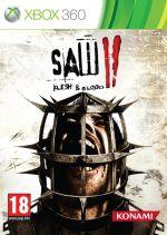 Hra pre Xbox 360 SAW II: Flesh & Blood