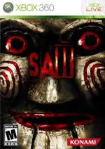 Hra pre Xbox 360 Saw