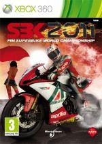 Hra pre Xbox 360 SBK-2011: Superbike World Championship