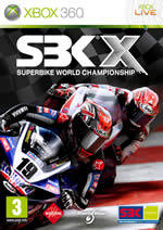 Hra pro Xbox 360 SBK X: Superbike World Championship