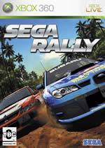 Hra pre Xbox 360 SEGA Rally