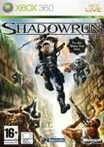 Hra pre Xbox 360 Shadowrun