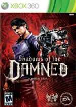 Hra pro Xbox 360 Shadows of the Damned